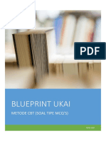 Blueprint UKAI (Revisi 2017)