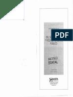 09 Manual Del Servicio Civil y Régimen Laboral Publico