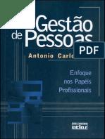 Antonio Carlos Gil - Gestão de Pessoas Enfoque nos Papéis Profissionais.pdf