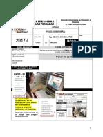 Ta-2017-1 Modulo II - Psicología General-floreanoyolanda