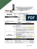 Ta-3-0703-07201 Análisis e Interpretación de Textos