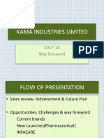 KIL Presentation