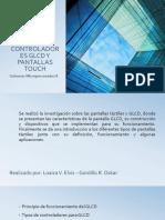 GLCD Touch Presentacion