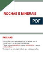 rochaseminerais