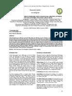 Research Article on Sri Vishnu Sahasranamam