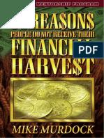 Eb 8231 Reasons People Harvest e Book