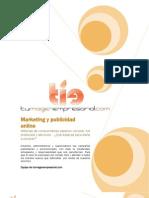 Marketing y publicidad online de tuimagenempresarial.com