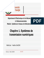 Chap1Systèmes de Transmission Numériques (h.louazene) [Mode de Compatibilité]