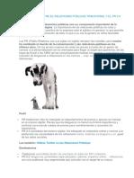 7 Diferencias Entre El Relaciones Públicas Tradicional y El Pr 2