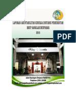 Laporan Akuntanbilitas RSUP Sanglah 2016