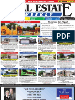 Real Estate Weekly - Sept. 2, 2010