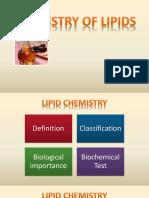 lipid ppt