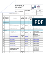 Daily Weld Fit-up and Production Report (Field Weld)-Pipeline-satr-w-2007