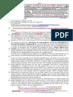 20171231-G. H. Schorel-Hlavka O.W.B. Re SUBMISSION to Coroner Sara Hinchey J-Supplement 22