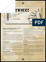 Nowhere2017 Ticket P3085T4143