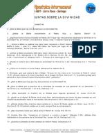 60 preguntas sobre la unicidad.pdf
