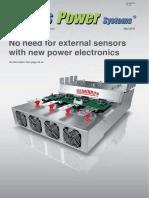 SEMIKRON Article No Need for External Sensors en 2016-05-01