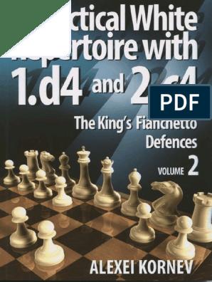 ReViewing Chess: Caro-Kann, Panov-Botvinnik Attack, Vol. 19.1 (ReViewing Chess: Openings)