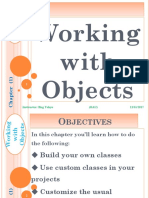 Working with Objects.pptx