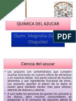 Quimica Del Azucar