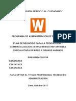 Proyecto Armando Final