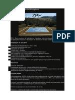 Zph Zona de Pouso de Helicopteros