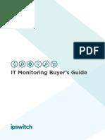 BuyersGuide IT Monitoring
