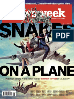 Newsweek International 10 November 2017