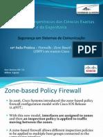 Aula 10 - Firewalls - ZBF