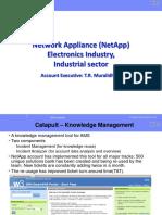 AMS Tools - NetApp