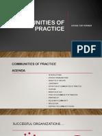812 community of practice slide deck