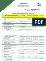 Envoi de Calendrier General Des Examens Et Concours - 2018