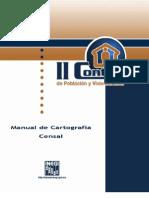 Manual Cartografia Censal