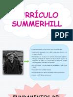Curriculo Summerhill
