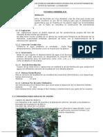Estudio Hidraulico poromate