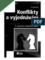 Plamínek - Konflikty a Vyjednávání (2012) OCR [Vojak_svejk]
