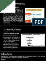 AGENTES-FIBRINOLITICOS