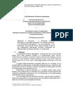 36. Le Residenze Turistico Alberghiere. Proprietà Frazionata Rapporti Condominiali e Regolamenti Contrattuali 2007
