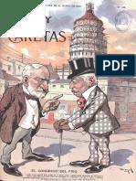 Caras y Caretas (Buenos Aires). 28-3-1908, n.º 495