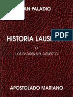 Paladio de Galacia - Historia Lausiaca.pdf
