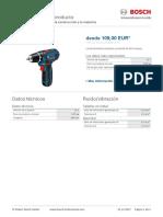 GSR 12V-15 Taladro_atornillador a Batería _ Sheet