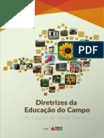 Diretrizes Da Educação de Mg