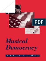 Love Musical Democracy