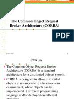 Lecture 5 CORBA