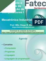 Aulas TODAS Linguagem C.pdf