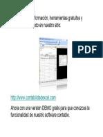 Software Contable Decreto 37-2016