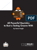 60 Powerful Heuristic Se Book