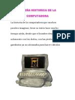 Reseña Historica de La Computador1
