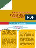 223945715 Analisis de Oro Fire Assay