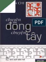 Chuyen Dong Chuyen Tay - Tap 1 - An Chi